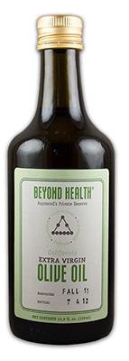 Beyond Health Olive Oil