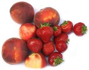 strawberry strawberries fruit