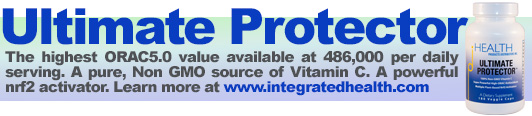Ultimate Protector - nrf2 activator