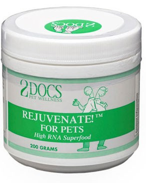 rejuvenate pets nucleic acids hank liers