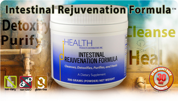 intestinal Rejuvenation Formula
