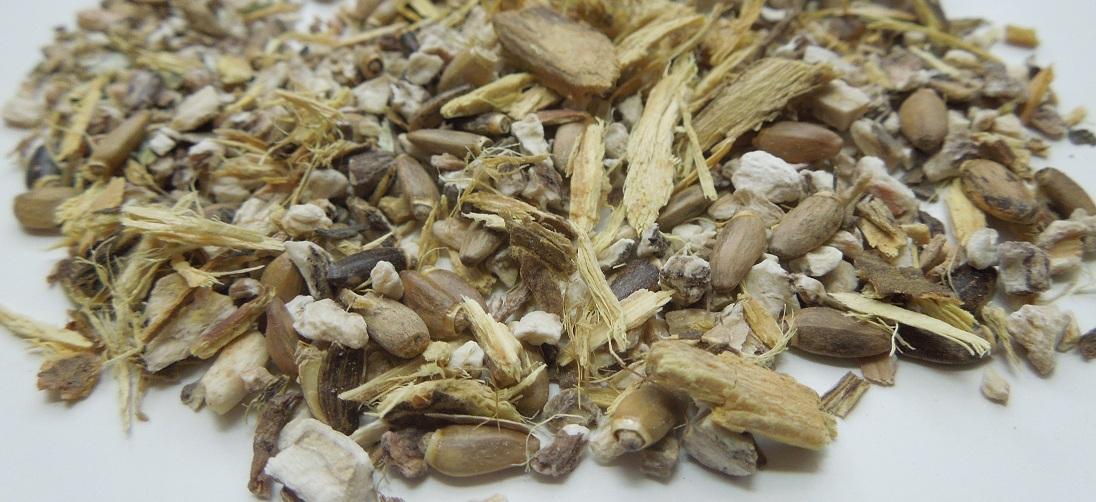 liver tea dry blend loose