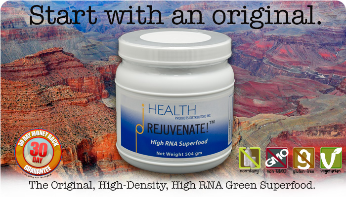 rejuvenate original kidney cleansing