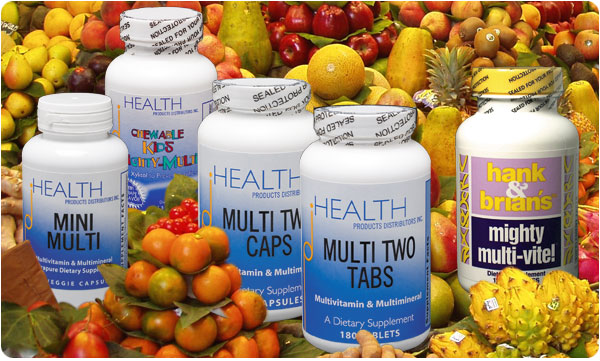 multivitamins rejuvenate superfoods