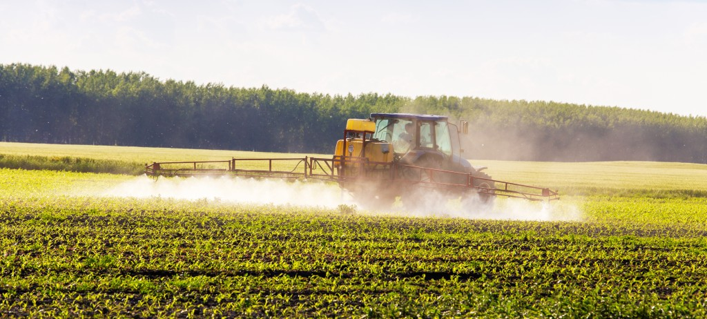 avoidance toxic pesticides herbicides consume organic foods avoid prevent