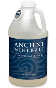 magnesium oil 64 ounces viruses