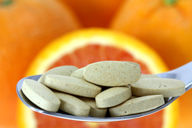 vitamin dietary supplement safety