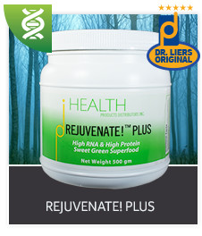 Rejuvenate! Plus